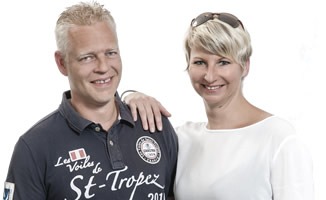 Heidi Rockstroh & Mark Mössinger