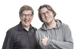 Michael & Pascal Näther